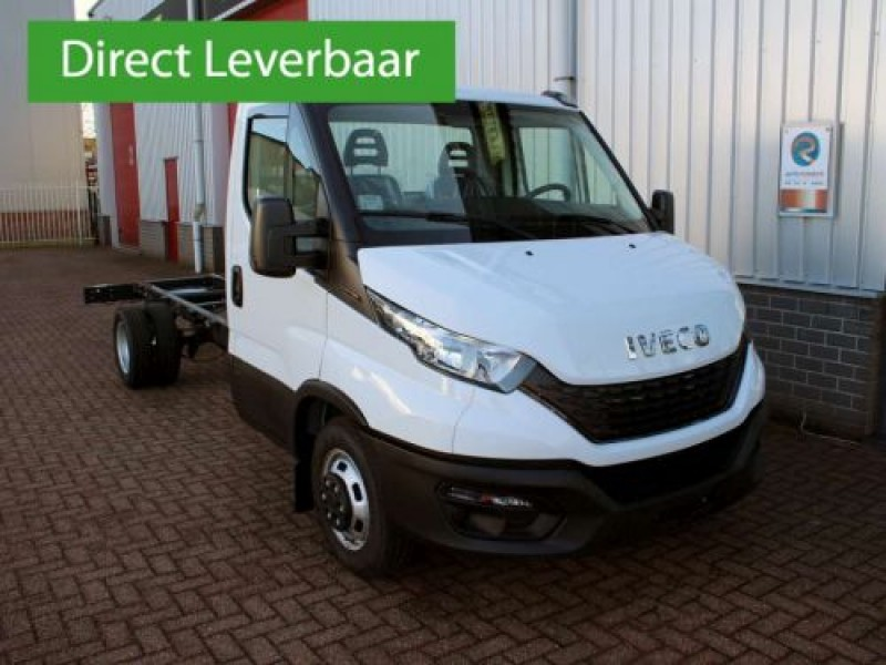 Iveco Daily 35C16 3.0 410 Chassis Cabine Nieuw