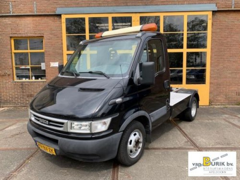 Iveco Daily 35C17 10 Ton