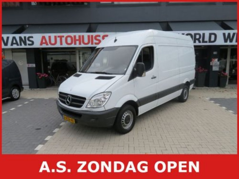 Mercedes-Benz Sprinter 210 2.2 CDI 366 HD l2 h2 airco