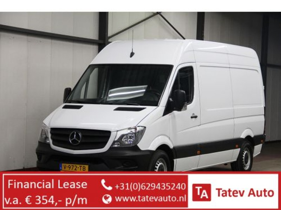 Mercedes-Benz Sprinter 313 2.2 CDI L2H2 Airco Cruise Control