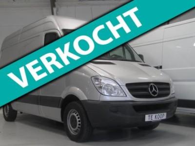Mercedes-Benz Sprinter 313 AUTOMAAT L2H2