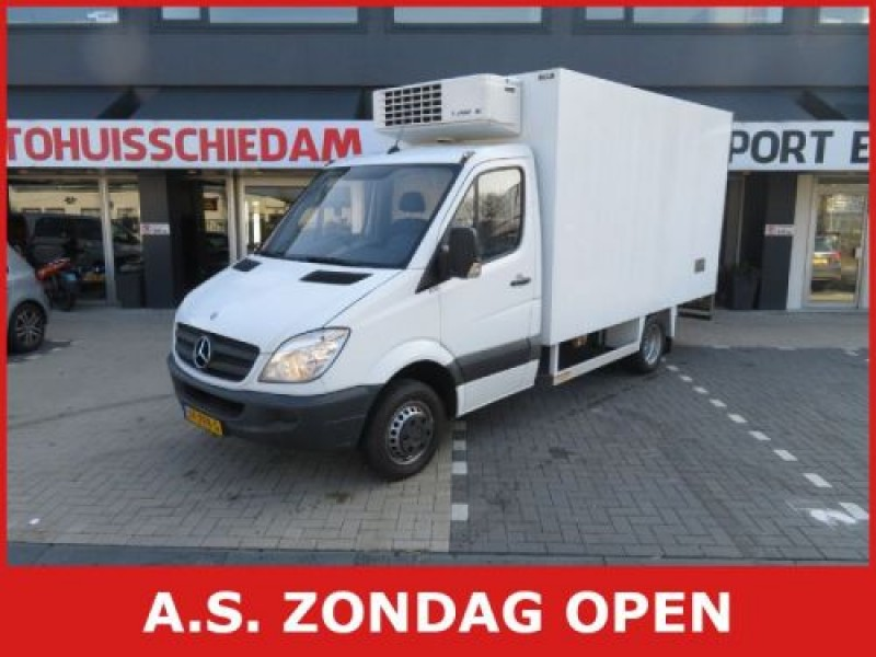 Mercedes-Benz Sprinter 316 2.2 CDI 366 KOEL/VRIES COMBINATIE!