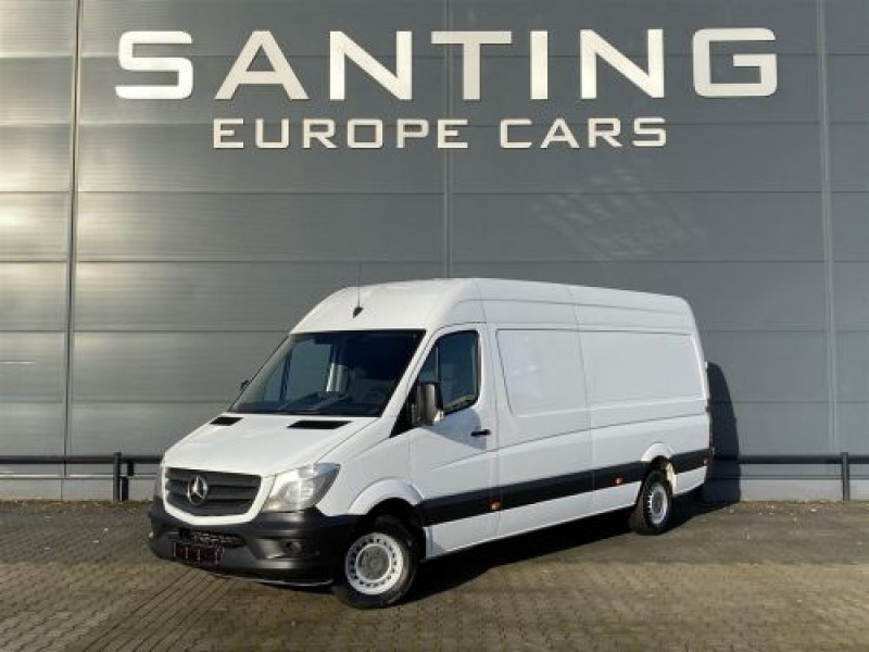 Mercedes-Benz Sprinter 316 2.2 CDI 432 HD L3H2 3,5t Ac, Camera, TH(AHK), 270° A-deuren
