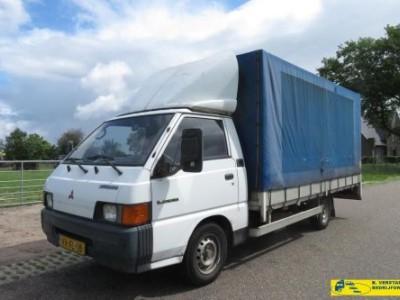 Mitsubishi L300 2.5 TD pick-up