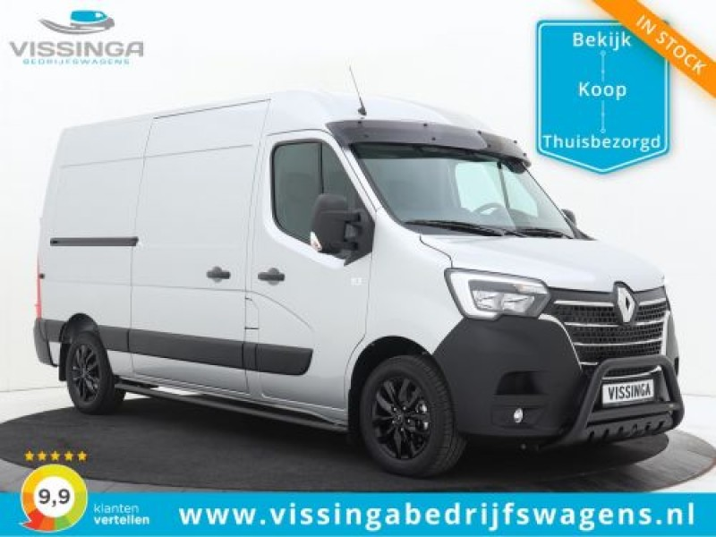 Renault Master T35 2.3 dCi L2H2 150 pk S-Edition