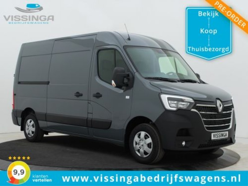 Renault Master T35 2.3 dCi L2H2 150 pk Twin-Turbo
