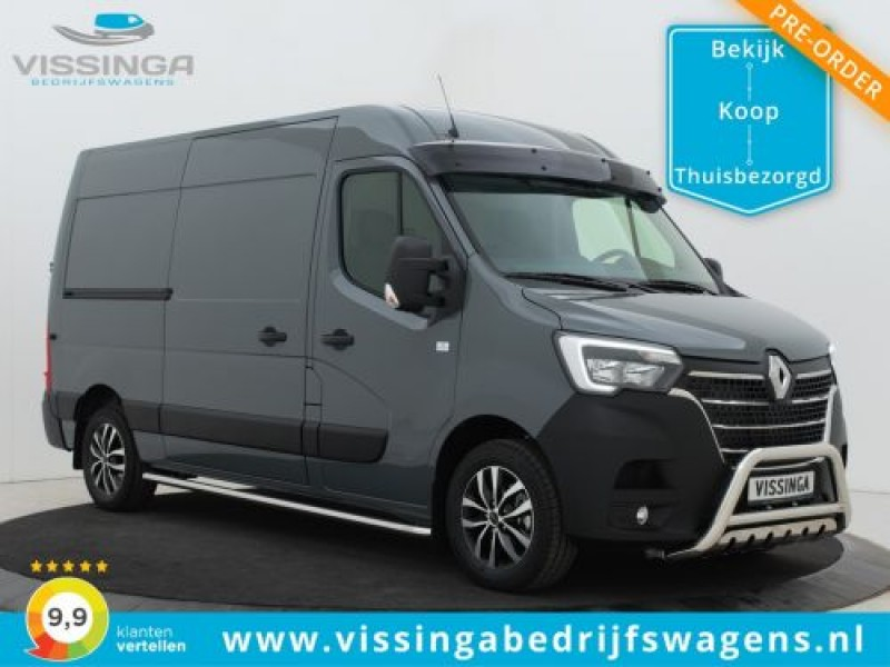 Renault Master T35 2.3 dCi L2H2 180 pk G-Edition