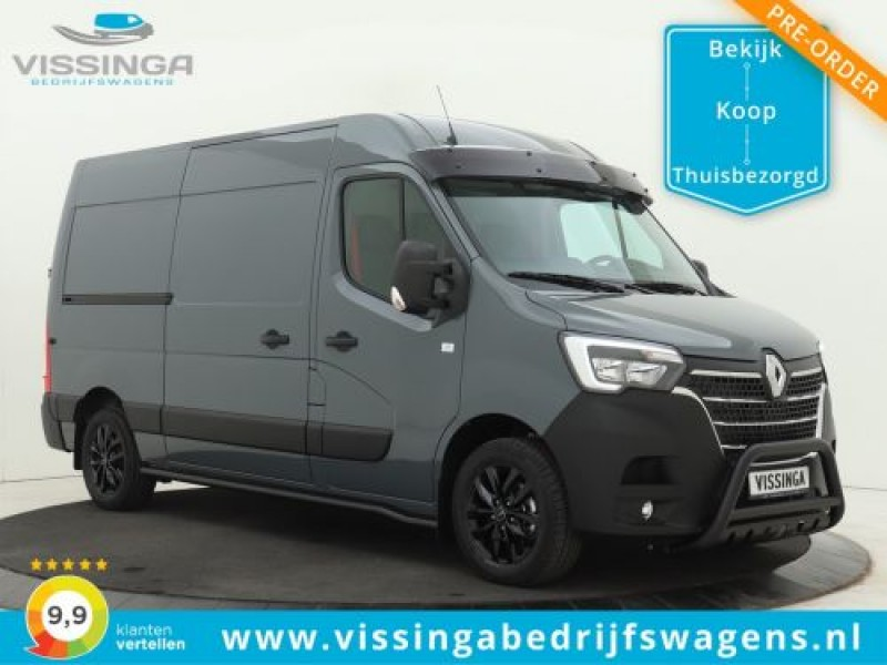 Renault Master T35 2.3 dCi L2H2 180 pk G+Edition