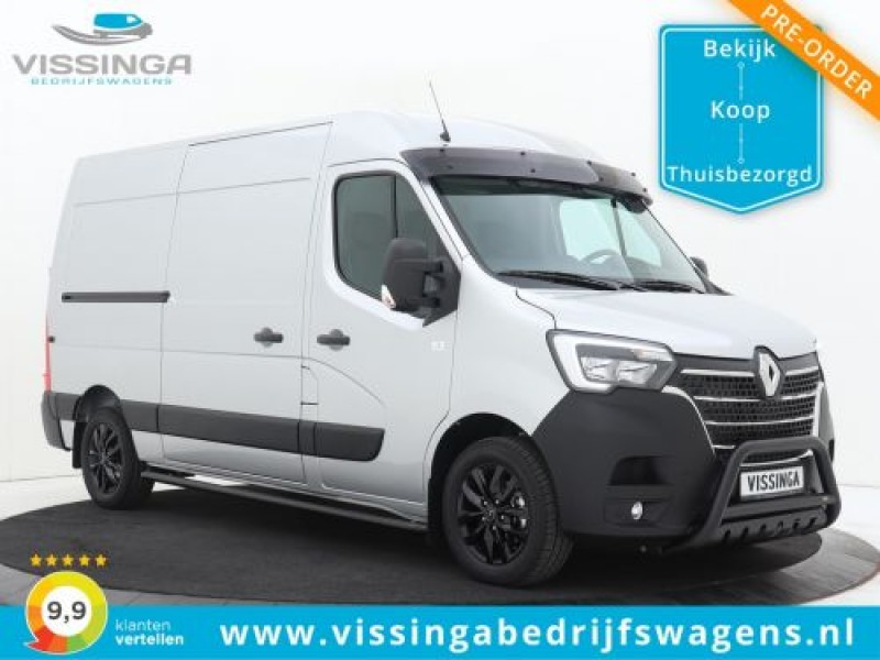 Renault Master T35 2.3 dCi L2H2 180 pk S-Edition