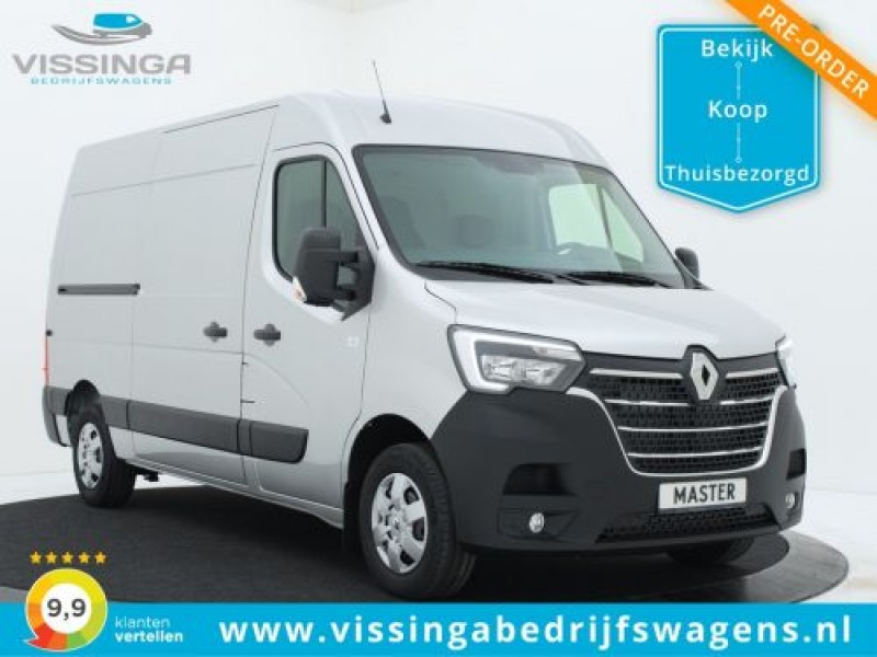 Renault Master T35 2.3 dCi L2H2 180 pk Twin-Turbo