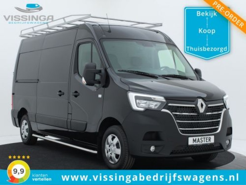 Renault Master T35 2.3 dCi L2H2 180 pk Work Edition