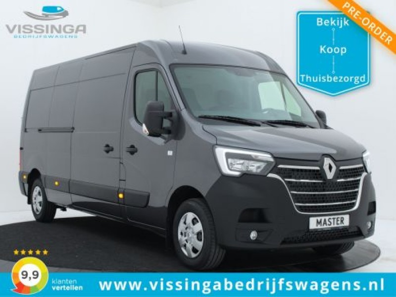 Renault Master T35 2.3 dCi L3H2 180 pk Twin-Turbo