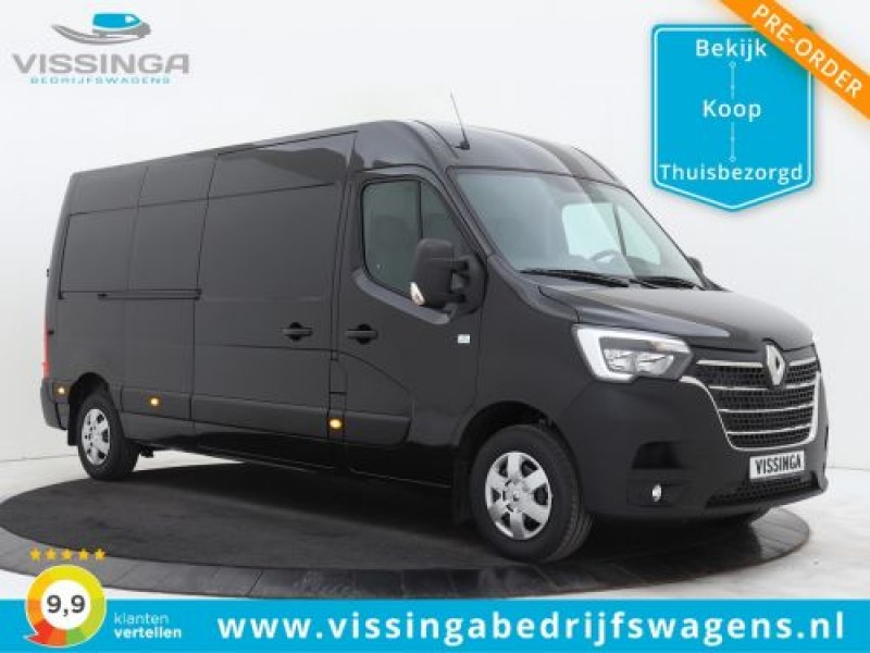 Renault Master T35 2.3 dCi L3H2 180 pk Twin-Turbo Automaat