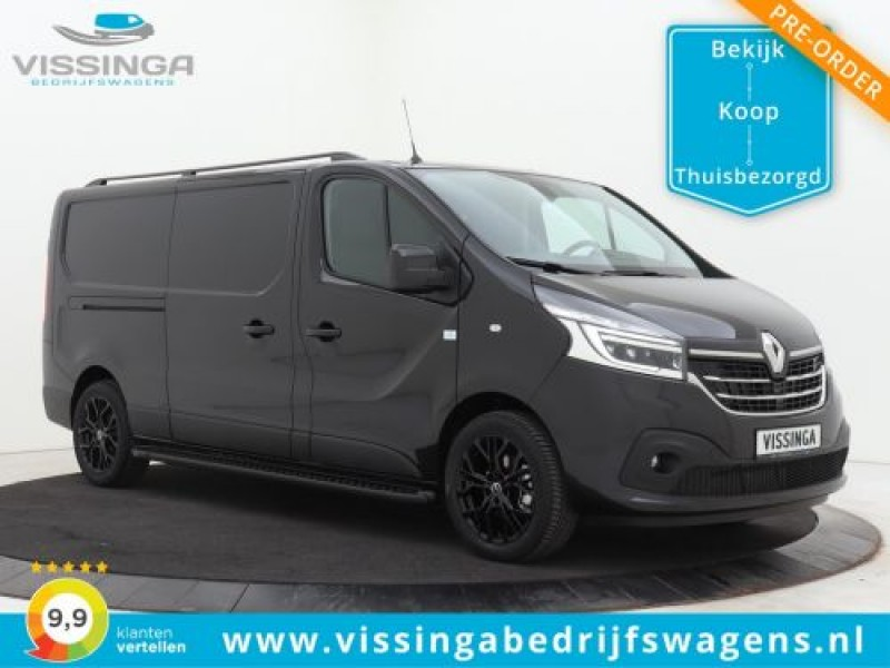 Renault Trafic T29 2.0 dCi 145 pk L2H1 K-Edition
